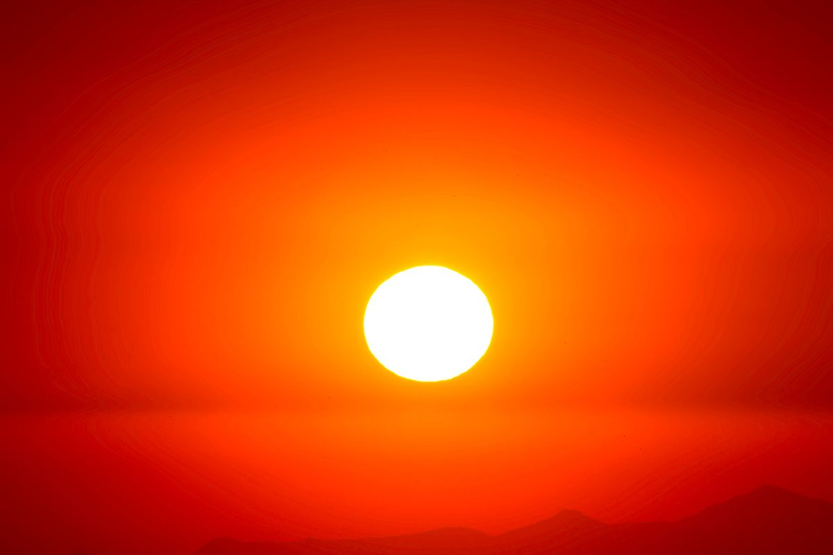 2020 expected to be one of the warmest year on record globally