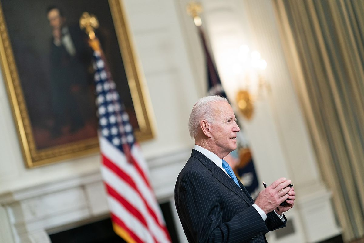 Biden administration unveils $2 trillion American Jobs Plan