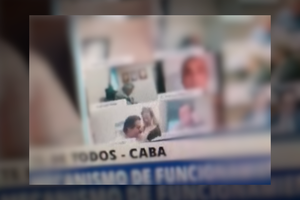 Argentinean congressman quits after live sex scenes streamed during late-night congress session