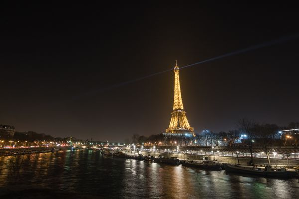 Eiffel Tower reopens after longest closure since World War II