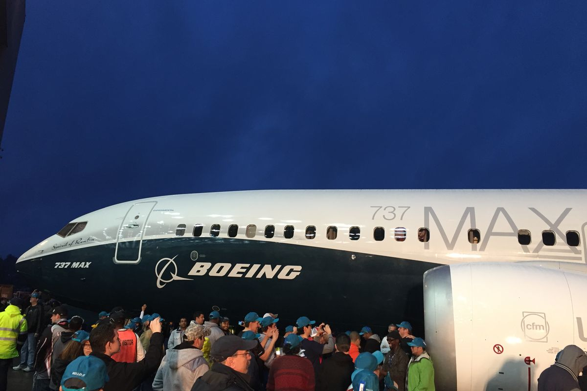 Boeing 737 MAX certification flight tests to begin Monday