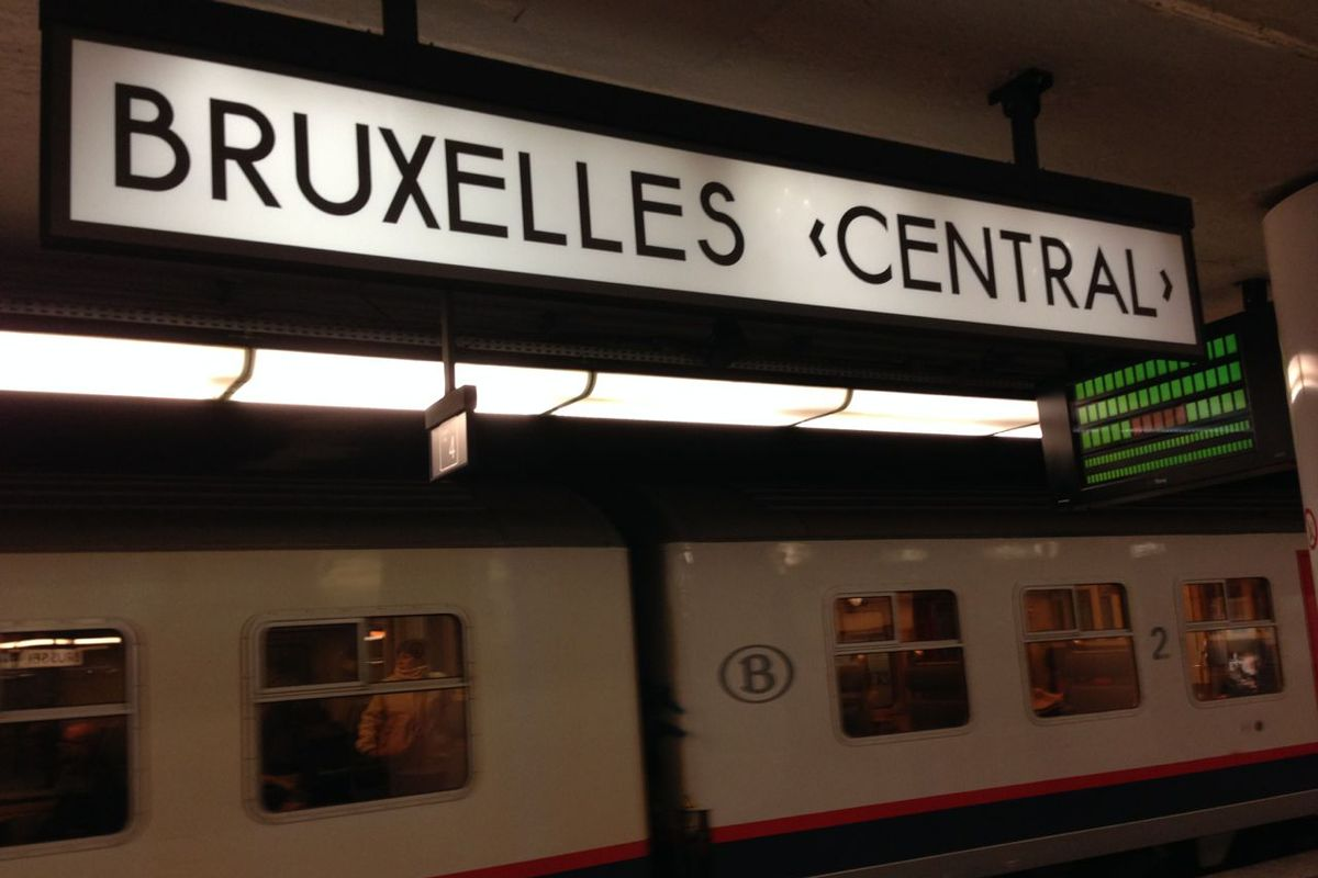 Belgium to give all residents 10 free train journeys to encourage domestic tourism