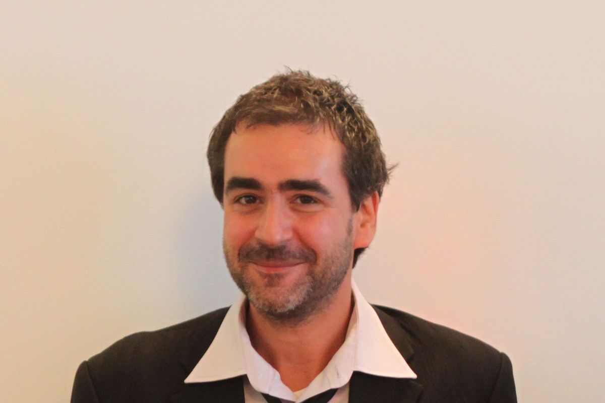 The Journalist Deniz Yücel sentenced to two years and nine months in prison by the Turkish court