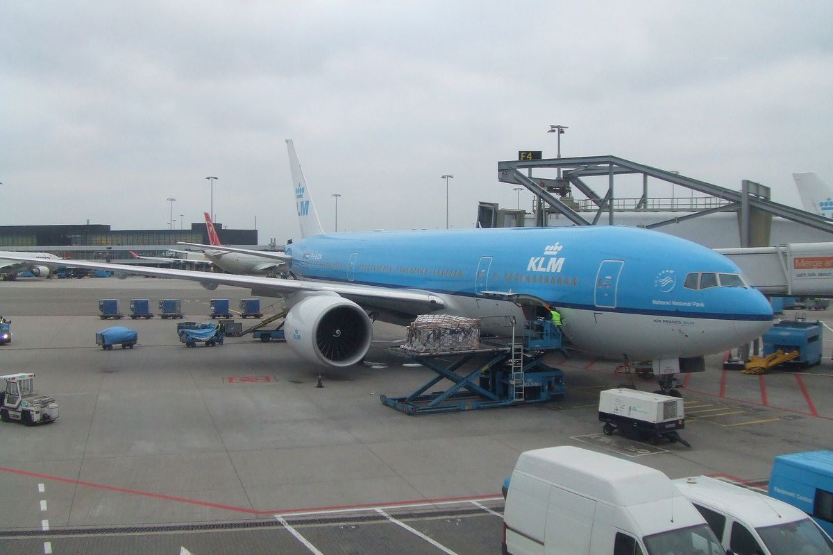 KLM to offer Covid-19 tested flights between Amsterdam and Atlanta