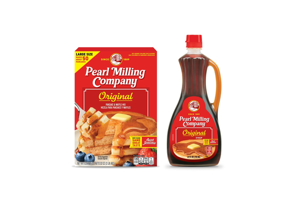 """Long criticized Aunt Jemima rebrands as """"Pearl Milling Company"""""""