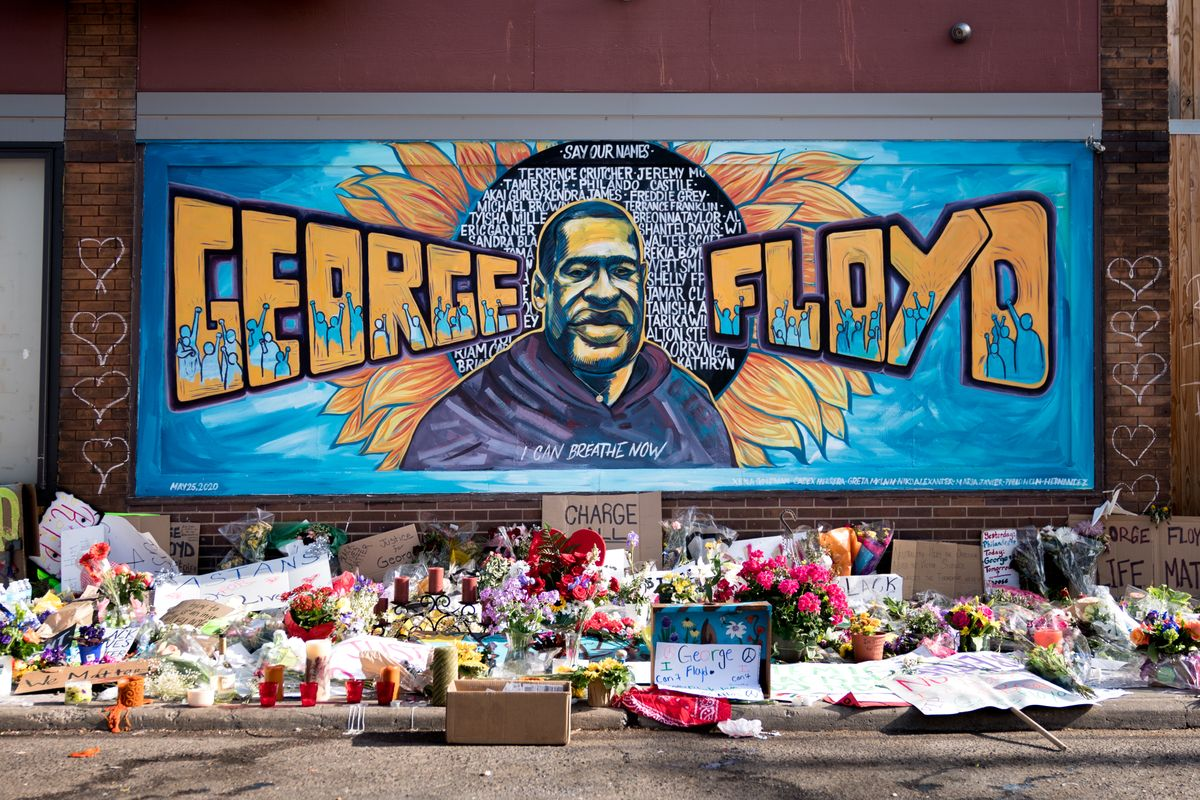 Today's funeral of George Floyd to be live-streamed