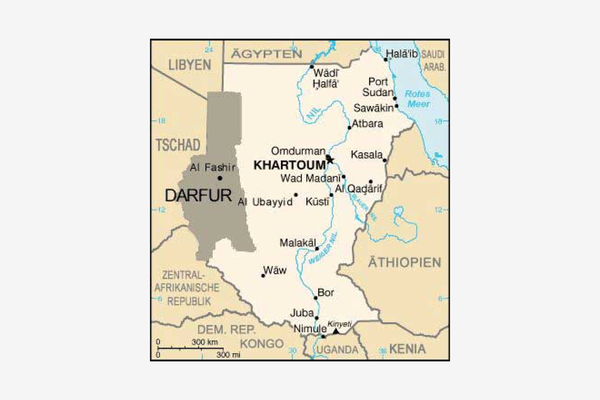 Sudan: 60+ people killed in armed attack in Darfur region