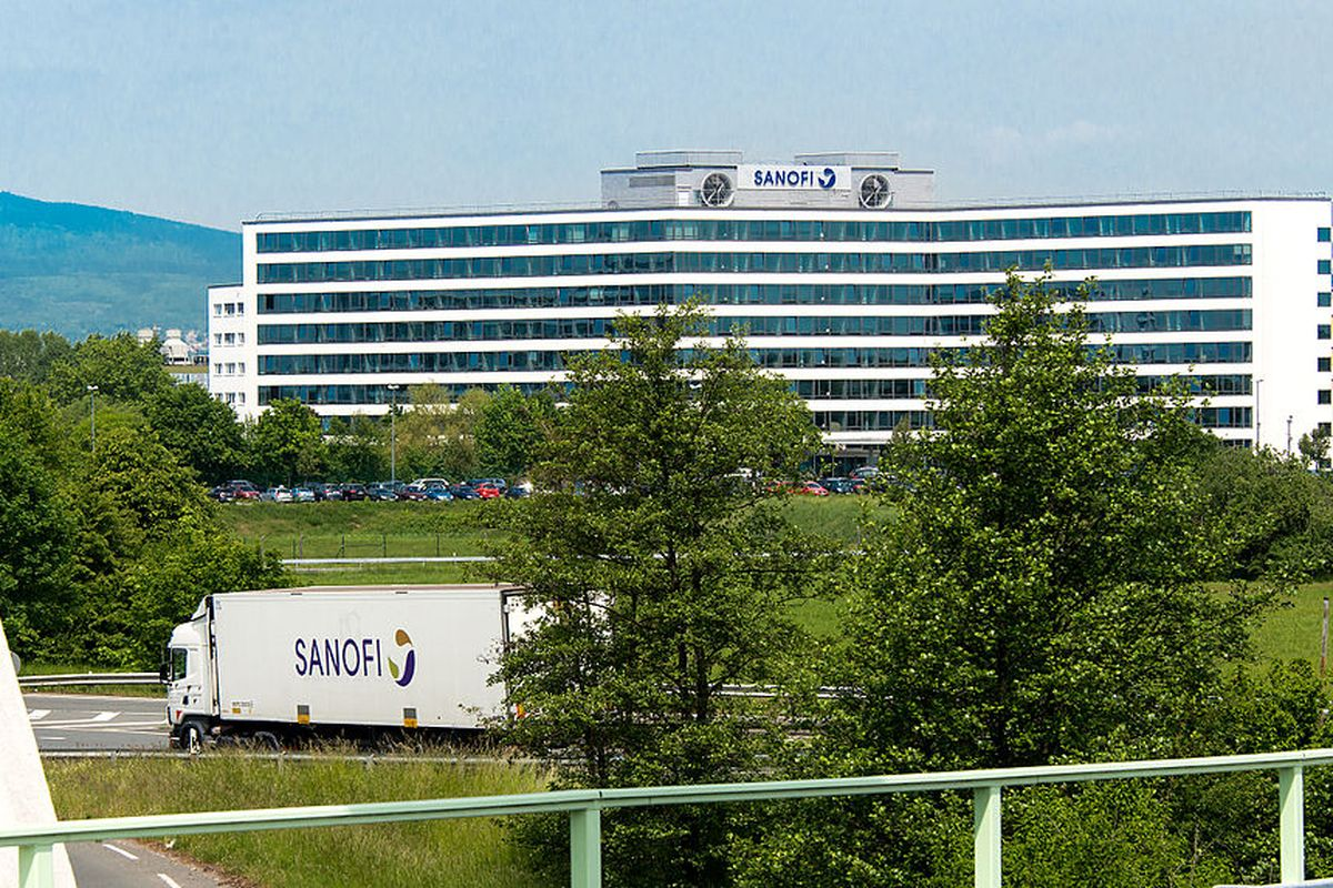 Sanofi to help produce millions of doses of the Pfizer/BioNTech vaccine
