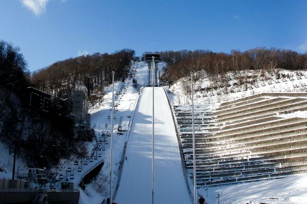 First Covid-19 cases at ski jumping World Cup