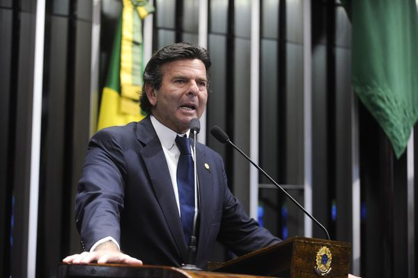 The President of the Brazilian Supreme Court (STF) tests positive for COVID