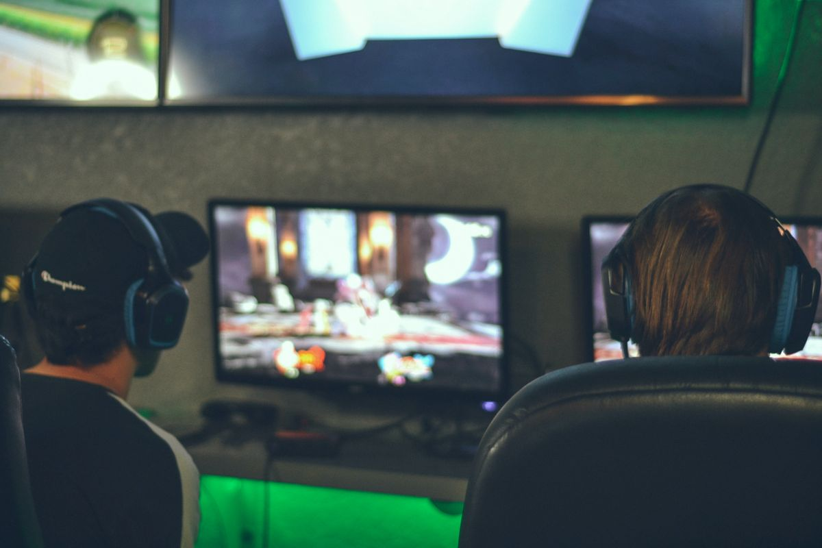 10-year study: Violent computer games do not make people more aggressive