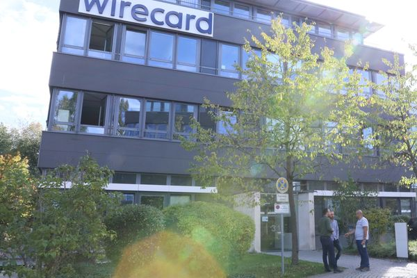 Insolvency administrator considers Wirecard not capable of being restructured