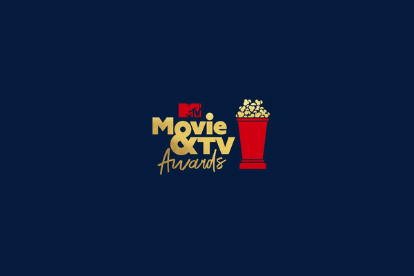 Logo MTV Movie & TV Awards