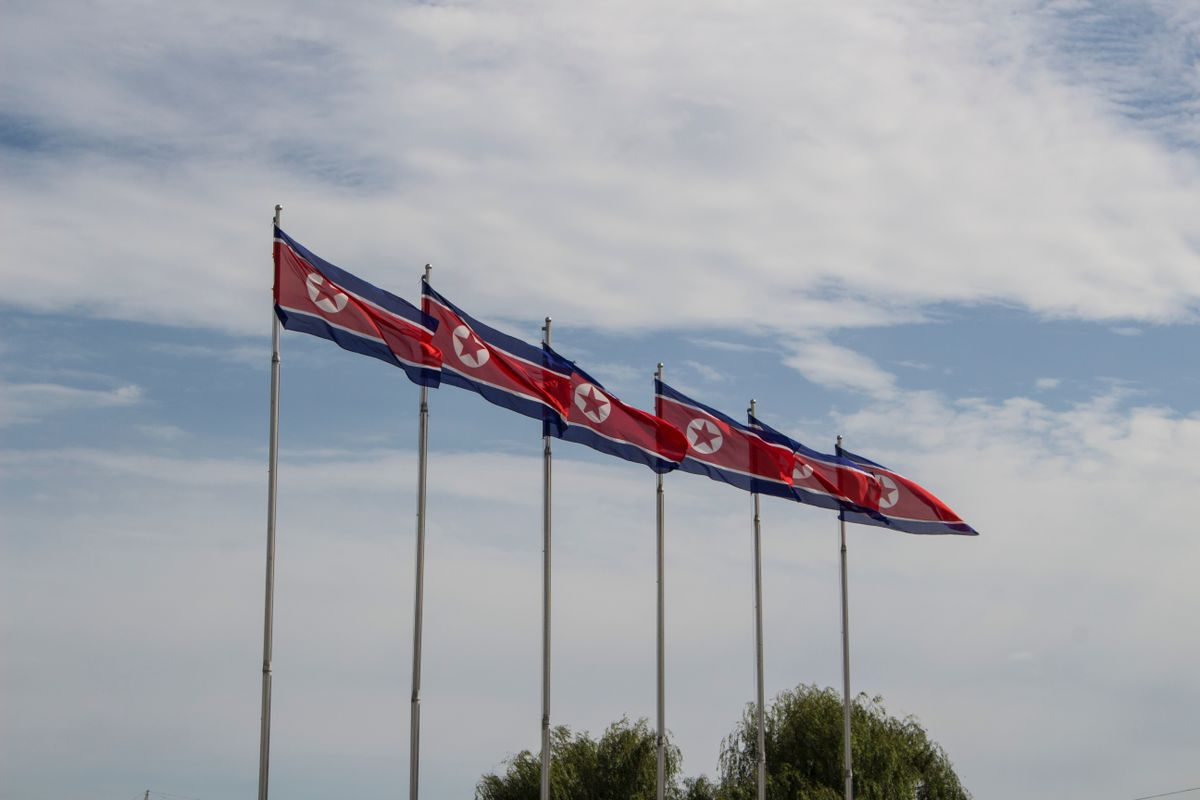 North Korea shuts down diplomatic relations with Malaysia