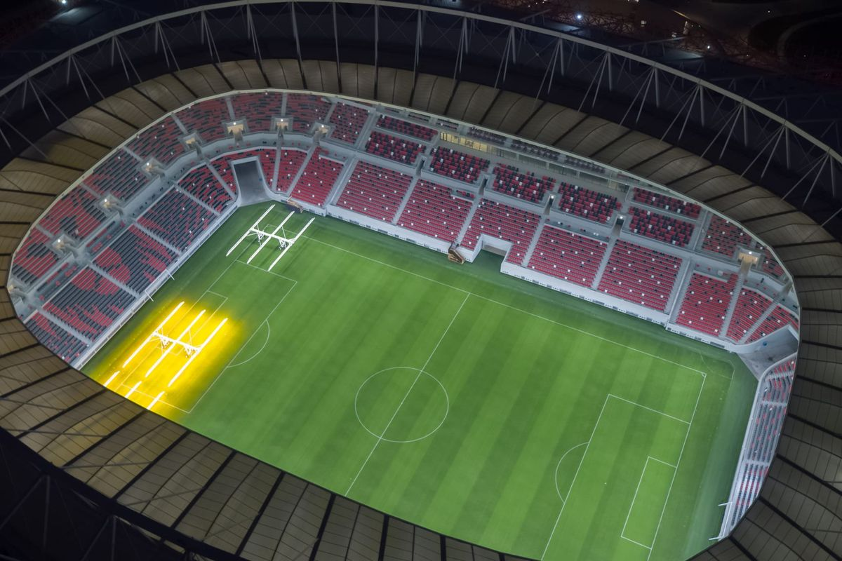 More than 6500 guest workers have died since the World Cup was awarded to Qatar ten years ago