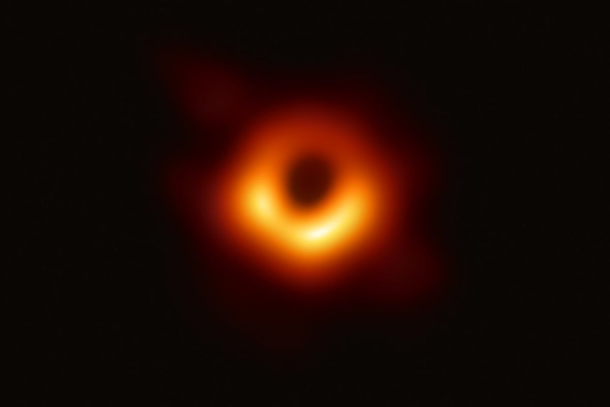 Nobel Prize in Physics 2020 goes to three black hole researchers