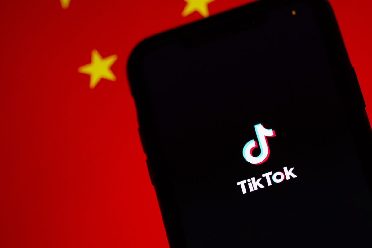 Apple states it has no interest in buying TikTok