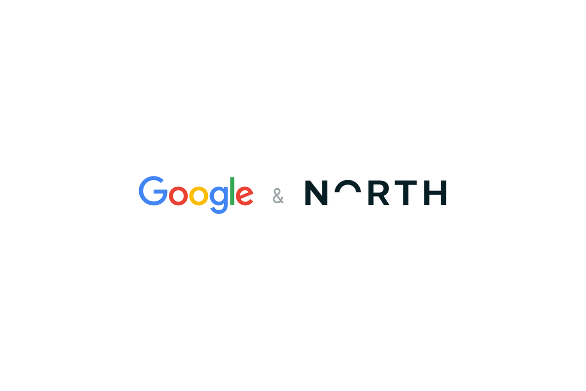 "Google acquires smart glasses company ""North"""