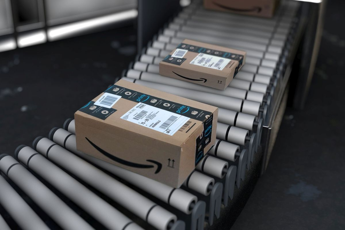 Consumer advocacy group accuses Amazon of price gouging during pandemic